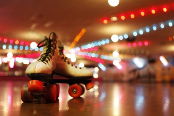 Skate Night – Thursdays